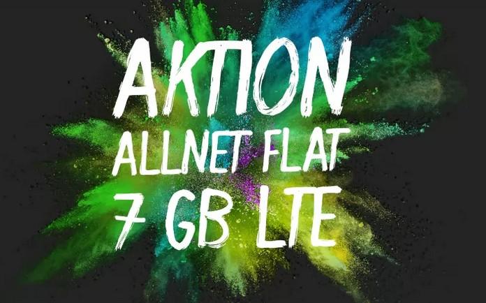 smartmobil.de LTE 7 GB