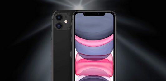 Telekom green LTE + iPhone 11