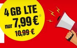 BILDconnect Flat LTE M