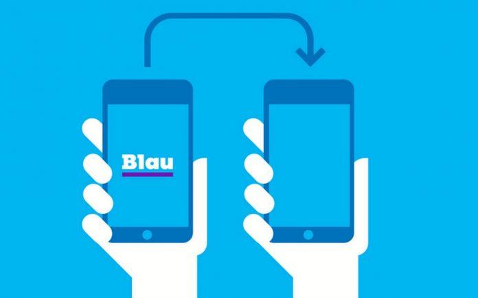 Die Rufnummernmitnahme zu blau.de wird künftig mit 10 € Wechselbonus garniert - bis zum 22.7.2020 waren es noch 25 €