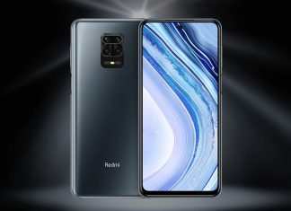 crash Allnet-Flat + Xiaomi Redmi Note 9 Pro im Angebot