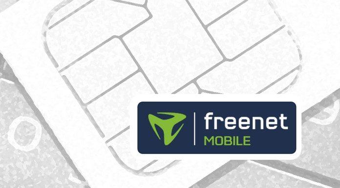 freenetMOBILE Allnet-Flat 14 GB