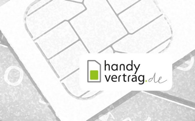 handyvertrag.de LTE All 20 GB