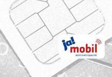 ja! mobil mit 10 GB Datengeschenk vom 27.7.2020 bis 1.8.2020 - aber nur für Neu-Aktivierung = Prepaid-Neukunden
