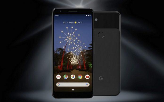 Klarmobil Allnet-Flat + Google Pixel 3a