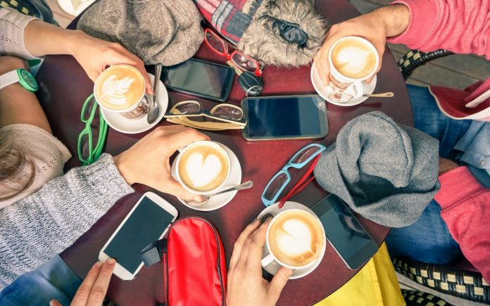 LG Q-Reihe 13 neue Smartphones