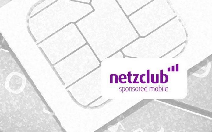 Netzclub Datengeschenk