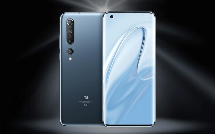 o2 Free M Boost + Xiaomi Mi 10