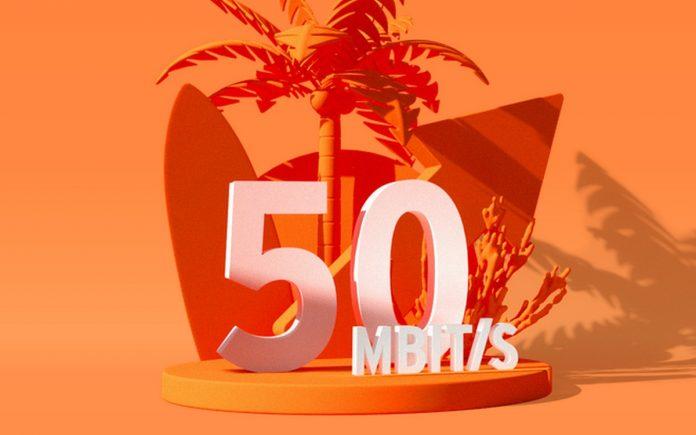 otelo LTE 50 Option gratis