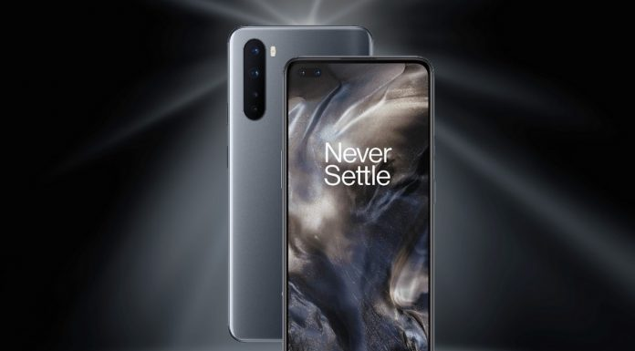 otelo Allnet-Flat mit OnePlus Nord