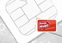 Penny Mobil verschenkt 10 GB Daten