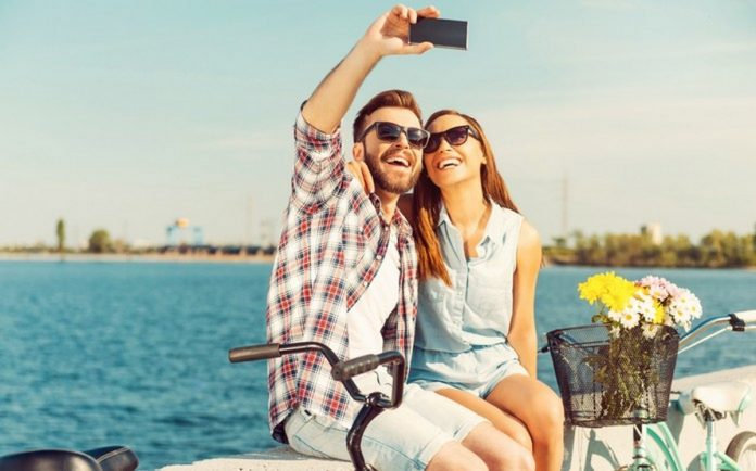 Samsung Selfie-Stick gratis