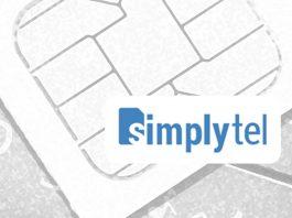 simplytel LTE 20000