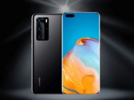 Blau Allnet-Flat + Huawei P40 Pro