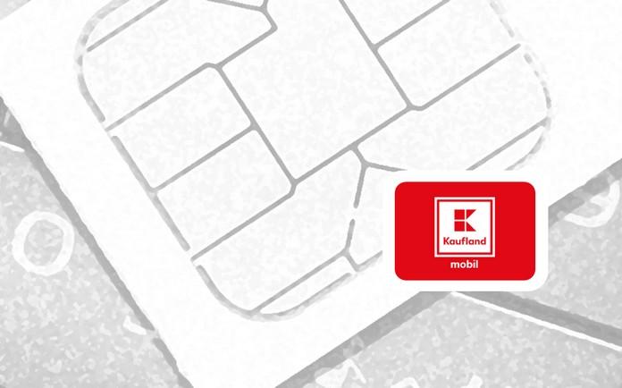Kaufland mobil Smart XS