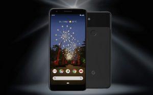 Klarmobil Allnet-Flat + Google Pixel 3a XL