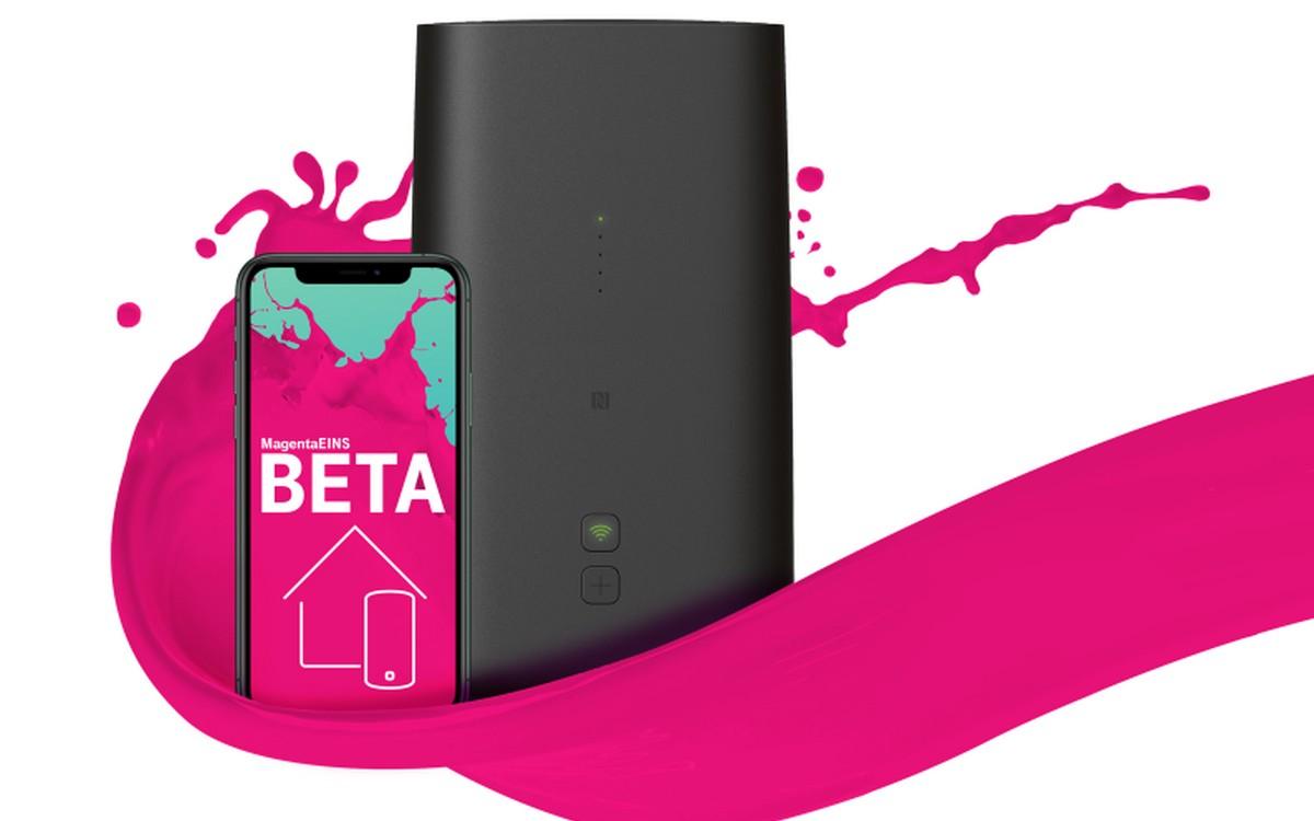 Der Magenta EINS Beta Aktionstarif ist auf 2.000 Neukunden begrenzt