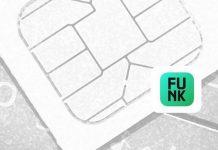 Mobile Daten im Ausland bei freenet FUNK