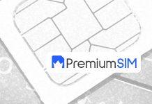 PremiumSIM LTE XL
