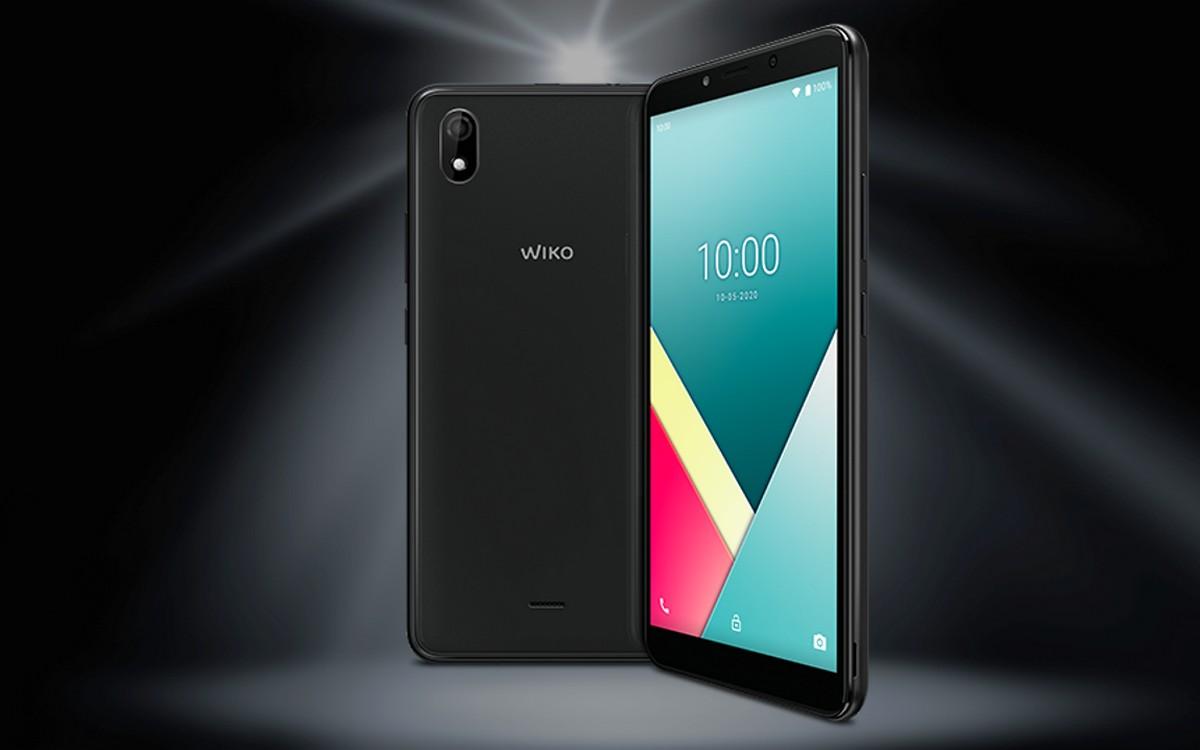 Das Wiko Y61 kostet nur 89,99 € (UVP)