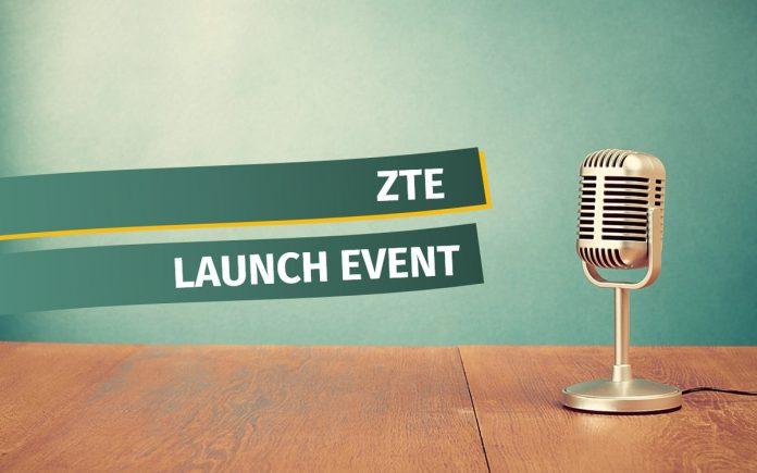 ZTE Event