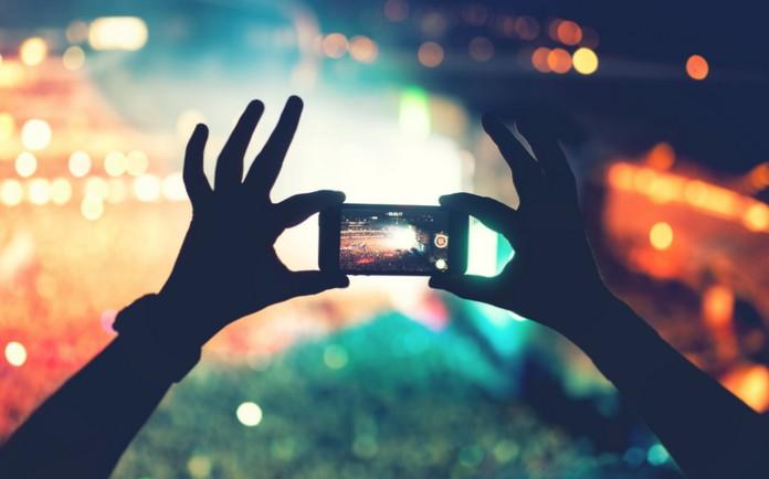 Wer macht die 150 Megapixel Handy-Kamera?