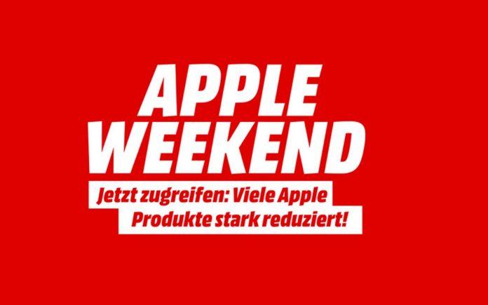 Das Apple Weekend bei MediaMarkt ist auch bis zum 21.9.2020 eher eine Enttäuschung für iPhone-Suchende