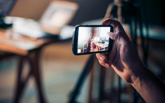 Beidseitige Pop-Up-Kamera von Xiaomi