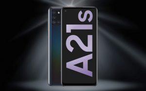 crash Allnet-Flat + Samsung Galaxy A21s