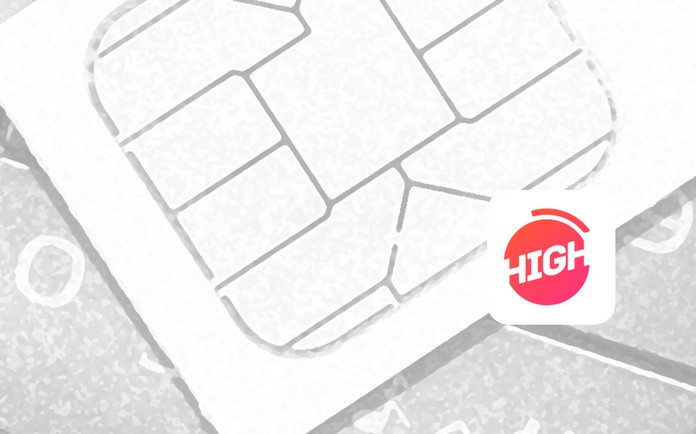 HIGH mobile 24/3