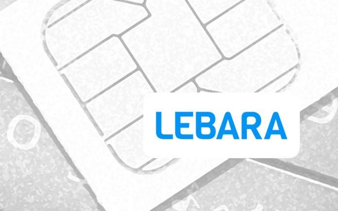 Lebara Jahrespaket