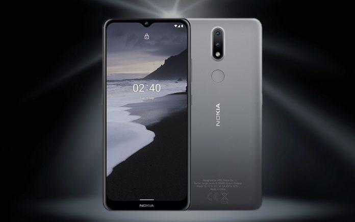 Schon Ende September 2020 ist Premiere fürs Nokia 2.4