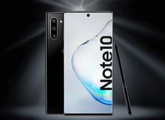 o2 Blue + Samsung Galaxy Note 10