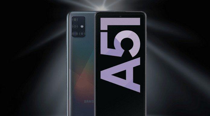 otelo Allnet Go + Samsung Galaxy A51