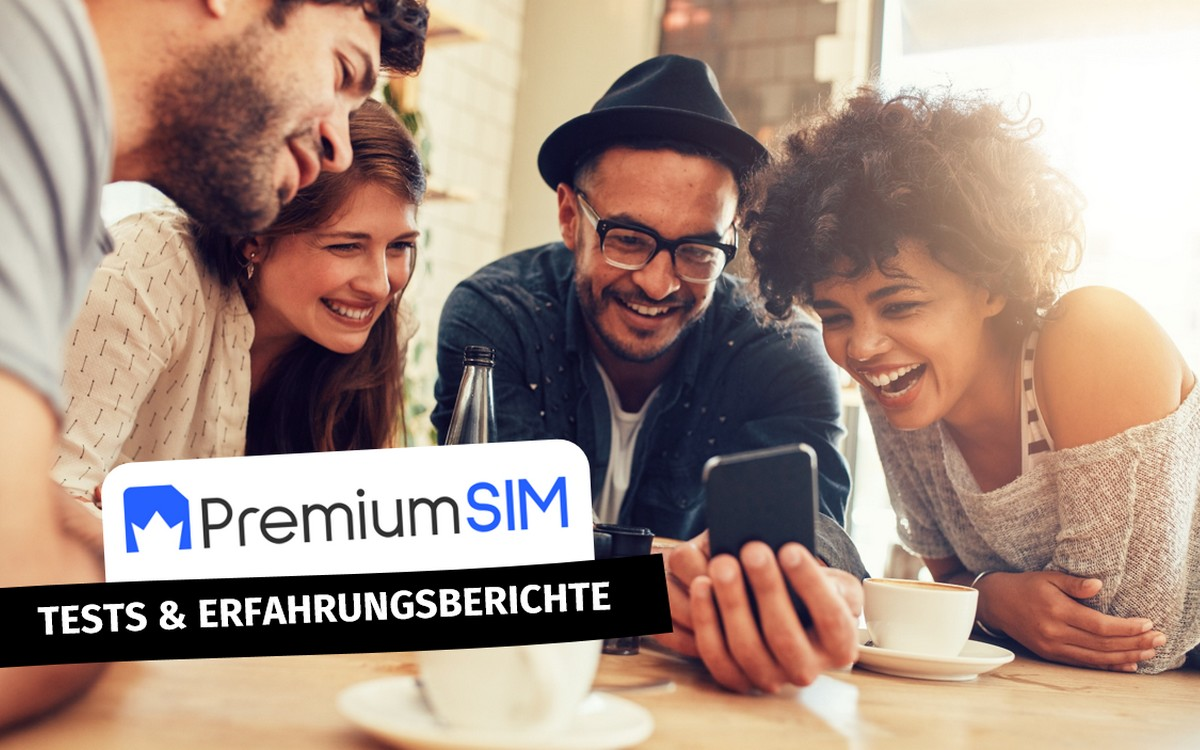 PremiumSIM Test