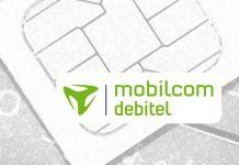 Telefónica Allnet Flat 15 GB LTE (monatlich kündbar)