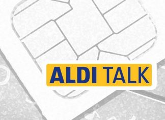 ALDI TALK Starter-Set