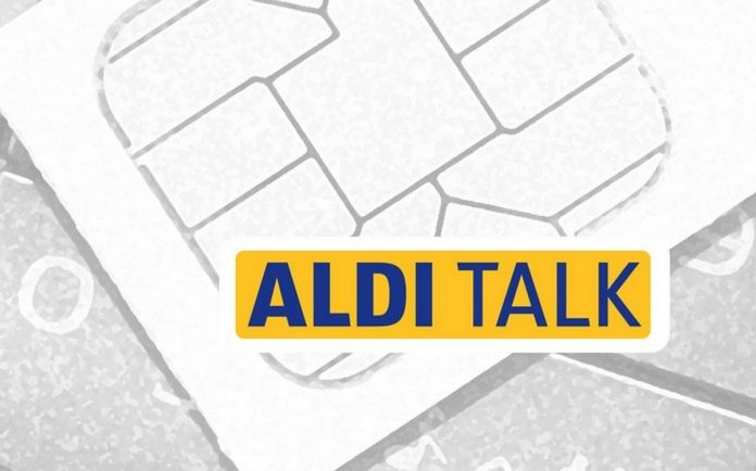 ALDI TALK Starter-Set