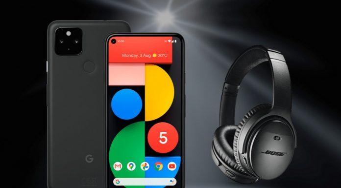 Das Google Pixel 5 ist mit der congstar Allnet-Flat M zu Superkonditionen erhältlich - dank niedriger Grundgebühr und Aktions-Comeback