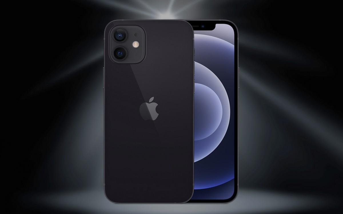congstar Allnet-Flat mit iPhone 12 mini
