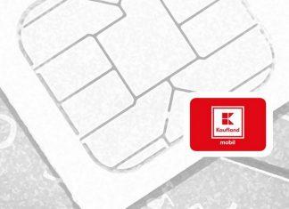 Kaufland mobil Starterpaket