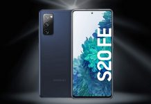 o2 Blue All-in M mit Samsung Galaxy S20 FE (4G)