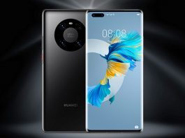 o2 Free Unlimited Max + Huawei Mate 40 Pro