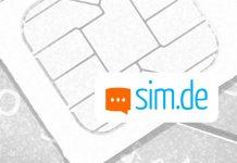 Mit dem sim.de 3,99 Euro Aktionstarif gibt's zum ersten Mal keine Allnet-Flat zu diesem Preis