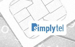 Die simplytel LTE 1000 kostet normalerweise 6,99 € im Monat und bietet 1 GB LTE Datenvolumen - aktionsweise wird's (viel) besser