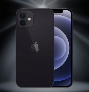 Vodafone Smart L Plus + iPhone 12