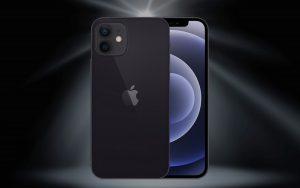 Der Vodafone Smart L Plus mit dem iPhone 12 mini ist ein Deal-Klassiker im Apple-Geschäft