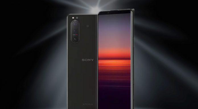 Den Vodafone Smart L Plus holst du dir mit dem Sony Xperia 5 II (5G) zum unglaublich günstigen Preis
