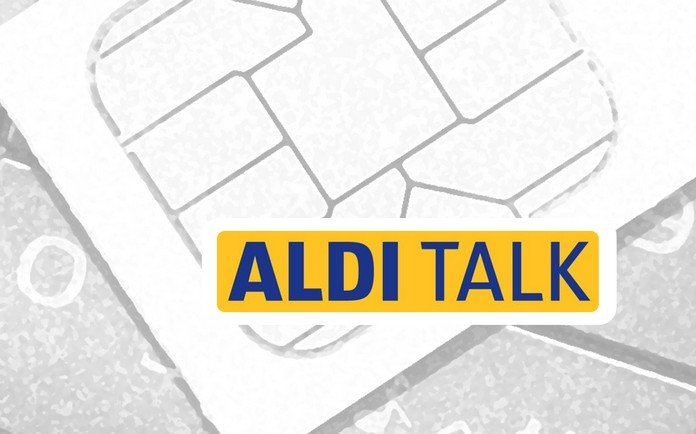 ALDI TALK Mega-Bundle