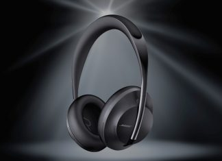 Bose Kopfhörer gratis